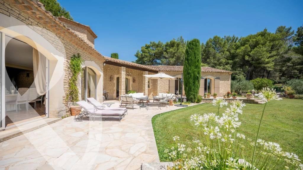 Sale House Les Baux-de-Provence
