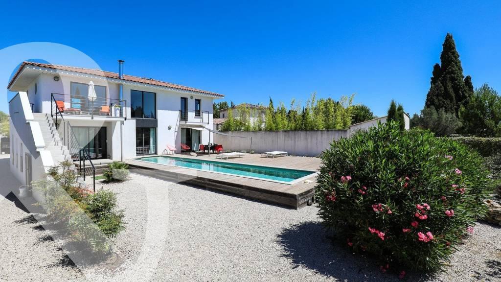 Vente Maison Paradou