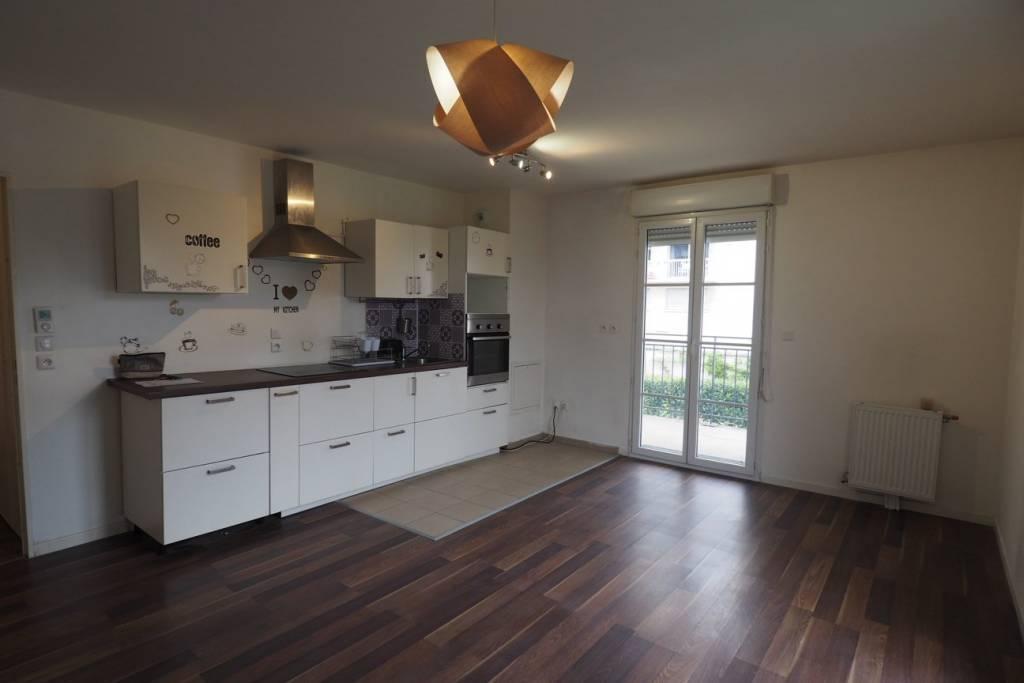 Location Appartement Franconville-la-Garenne