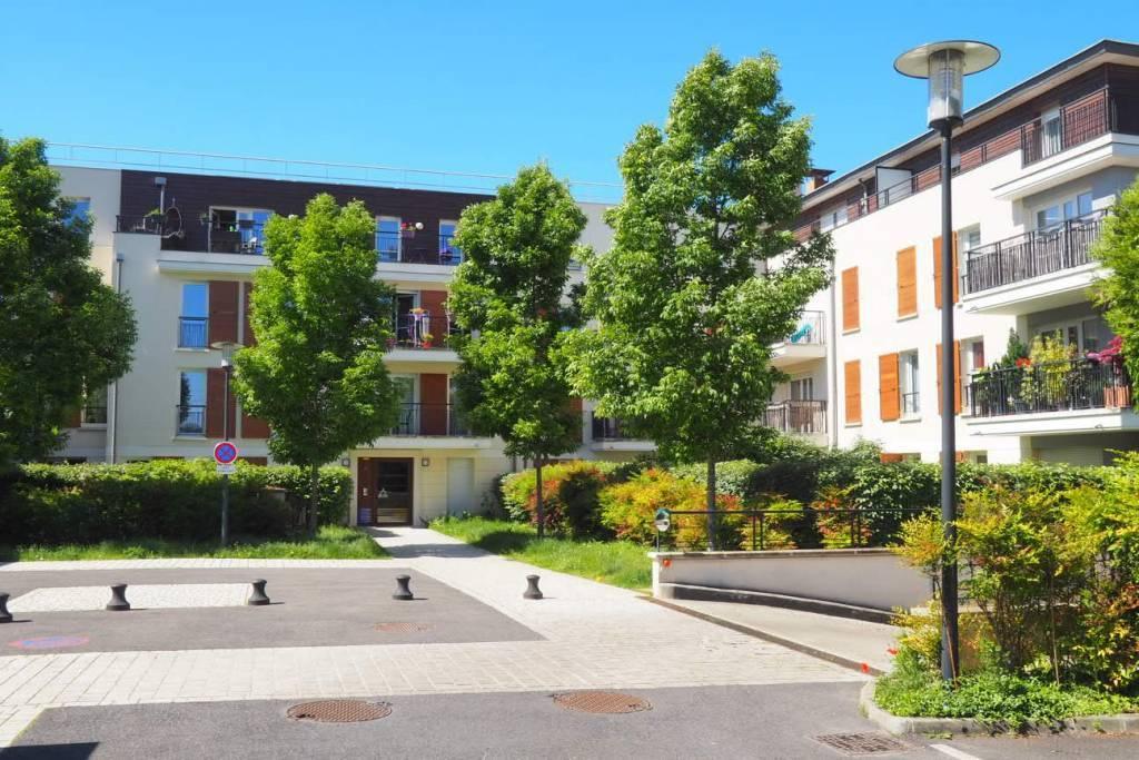 RESIDENCE LE PARC DE JADE, Appartement avec jardin privatif de 57,15 m²