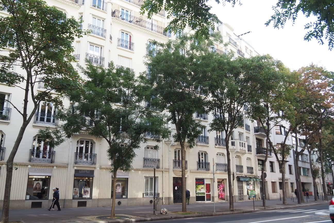 1 5 Paris 16ème
