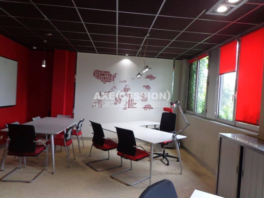 Rental Office Saint-Étienne