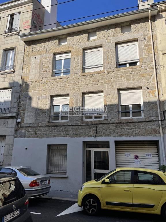 Rental Duplex Saint-Étienne Bizillon Centre Deux