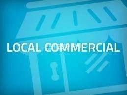 LOCAL COMMERCIAL LOUE OU VIDE