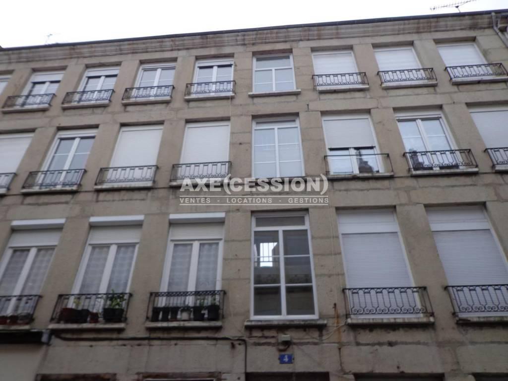 Sale Apartment Saint-Étienne Crêt de Roc