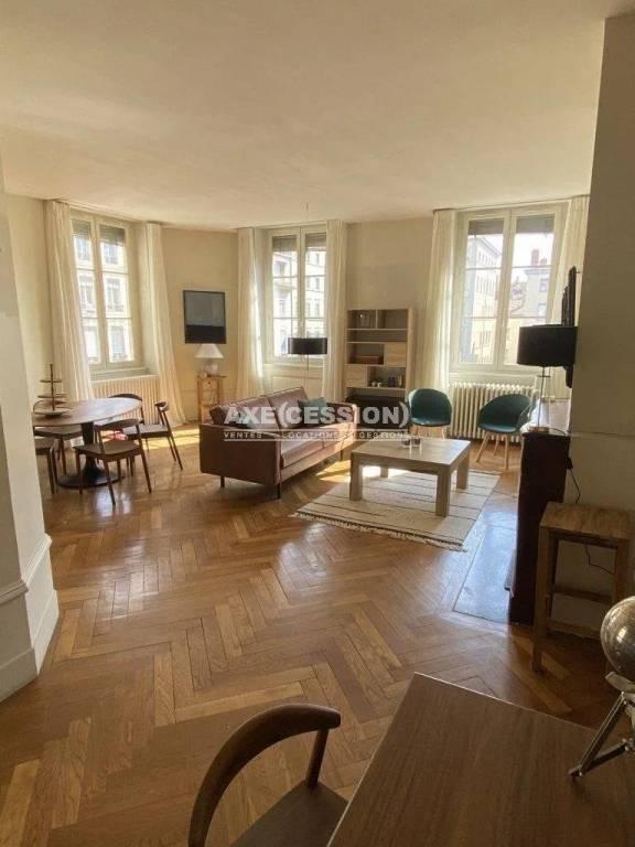 Sale Apartment Lyon 2ème Celestins