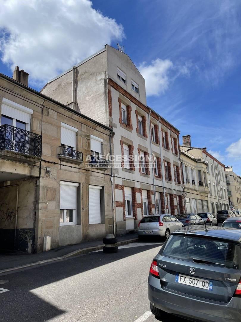 1 24 Saint-Étienne