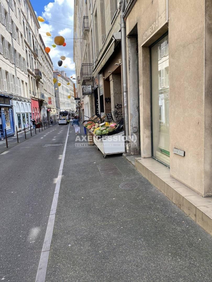 1 5 Saint-Étienne
