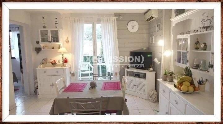 Sale Apartment Cavalaire-sur-Mer