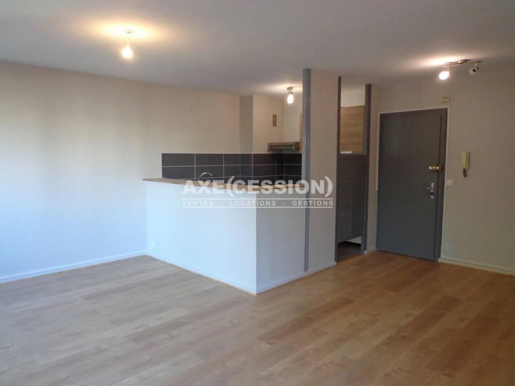 Rental Apartment Saint-Étienne