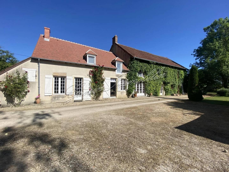 1 19 La Guerche-sur-l'Aubois