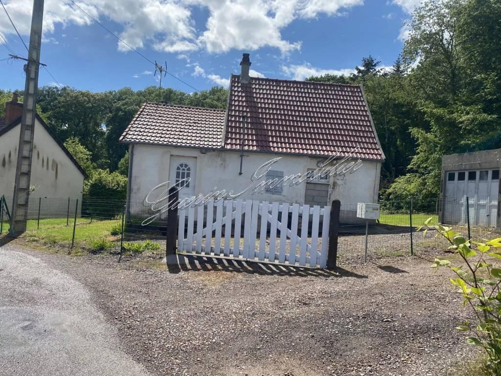 Agréable maison ancienne
