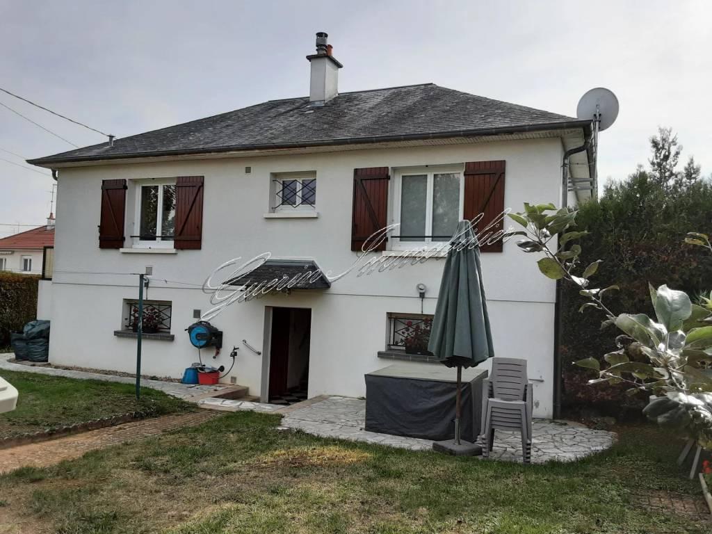 Sale House Varennes-Vauzelles
