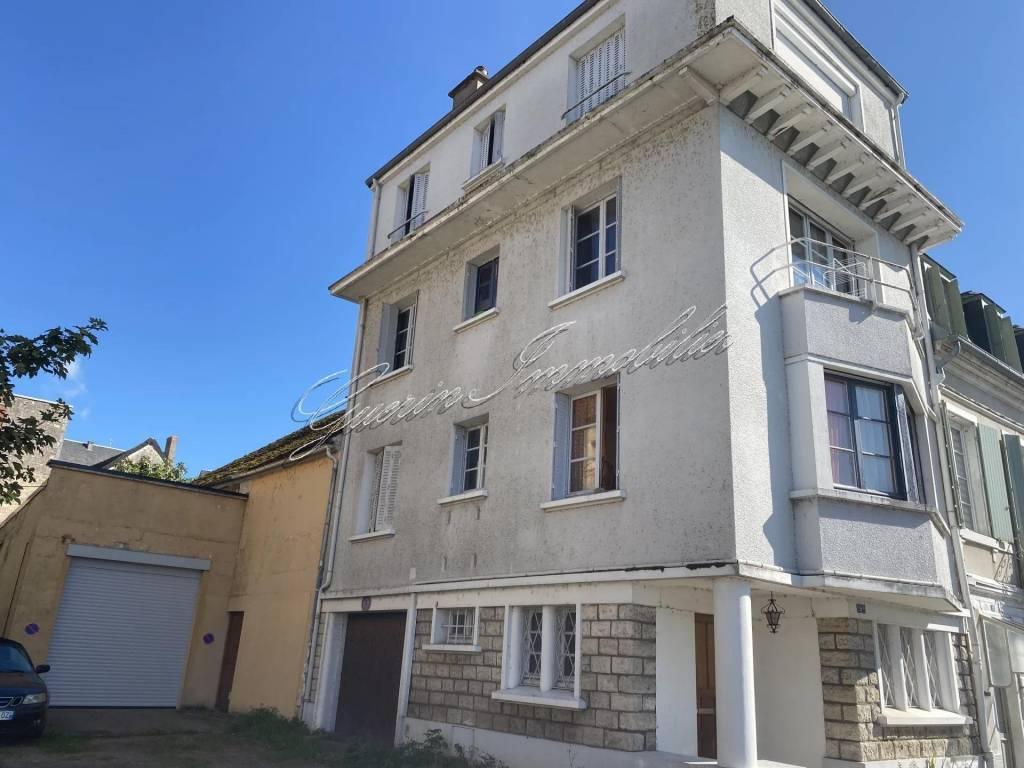 Sale Townhouse La Charité-sur-Loire