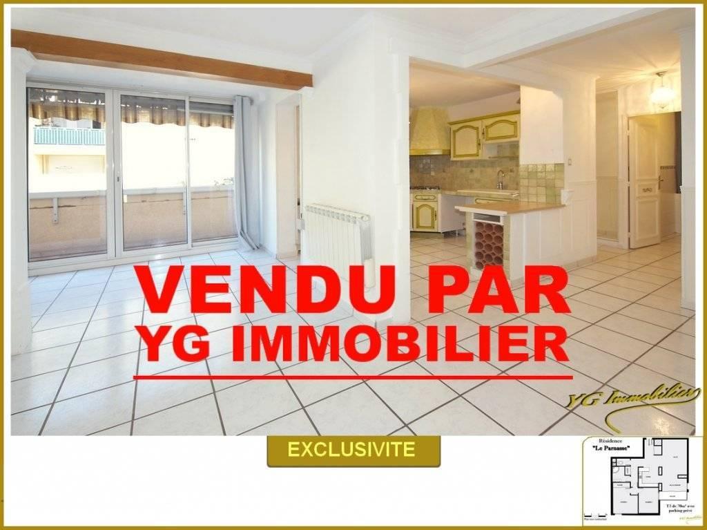 Vente Appartement Toulon Saint-Roch