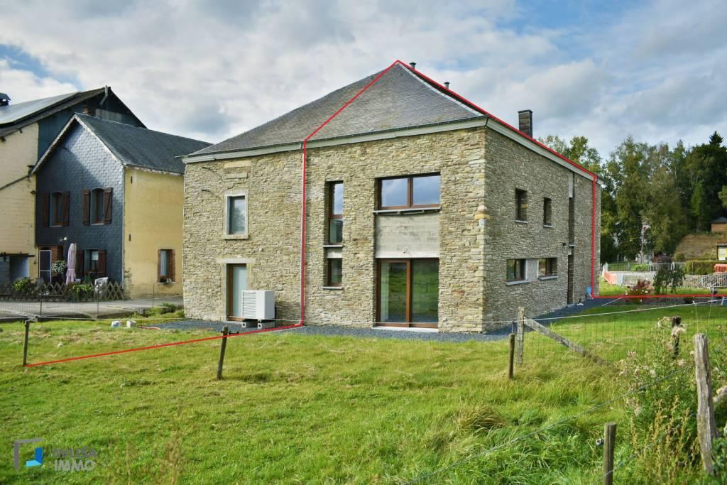 Charmante maison totalement rénovée