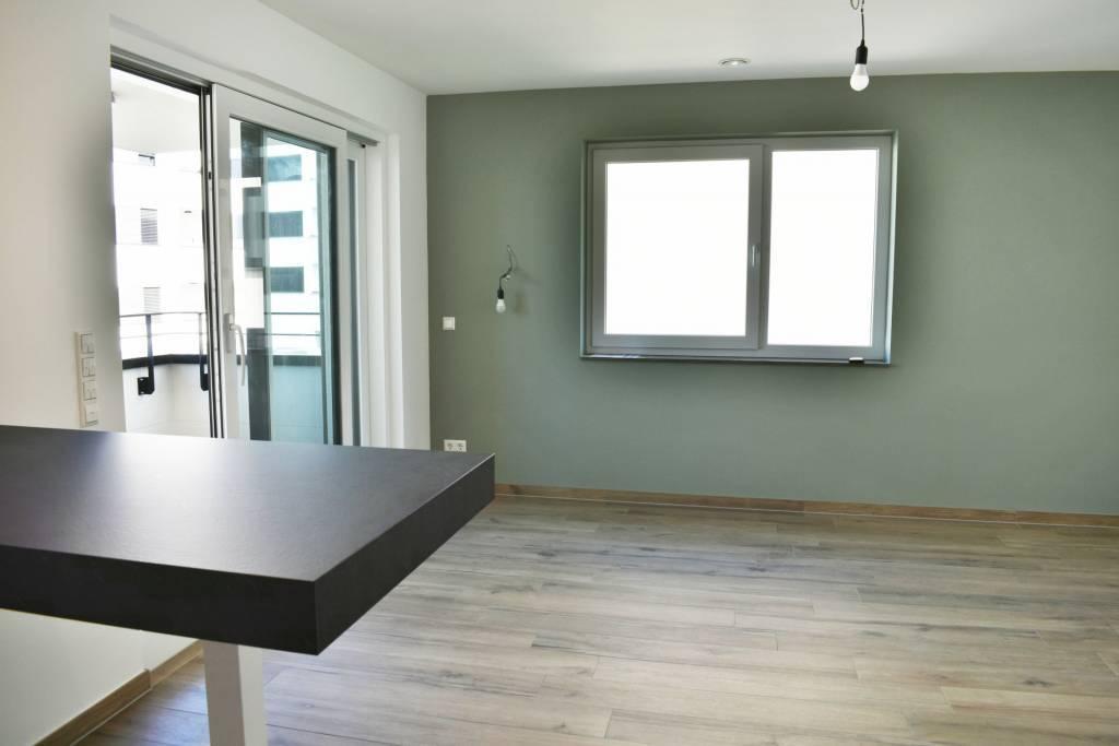 Appartement lumineux à louer à Steinfort