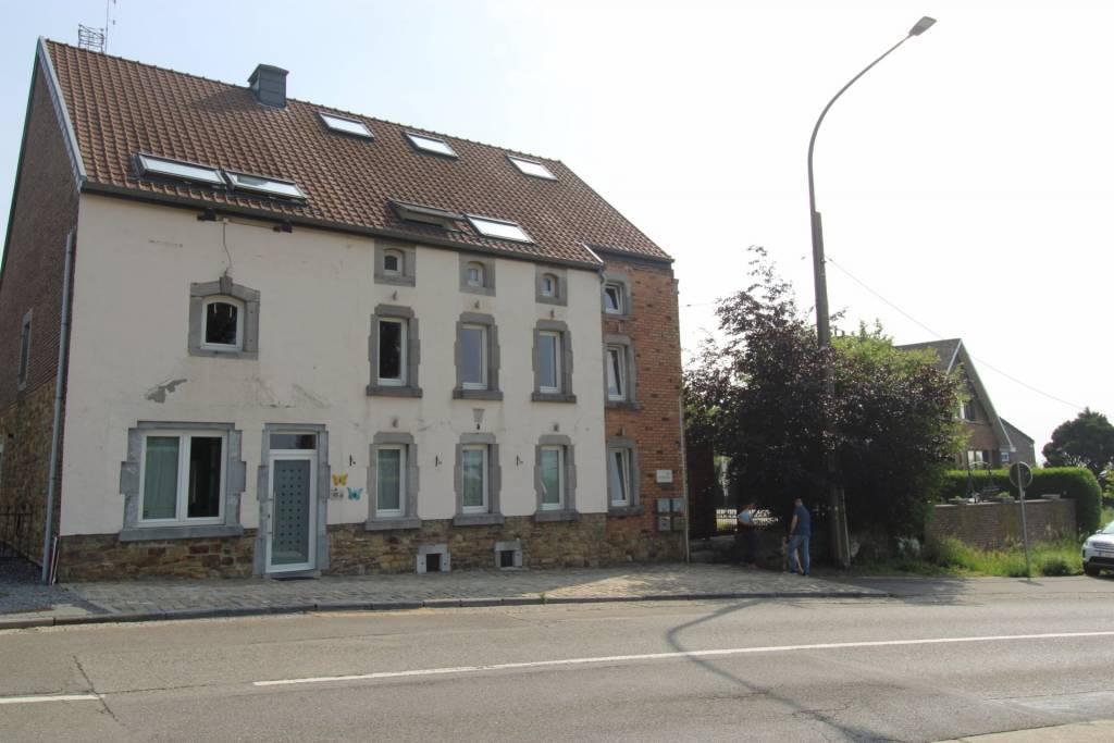 Immeuble de rapport à Petit-Rechain