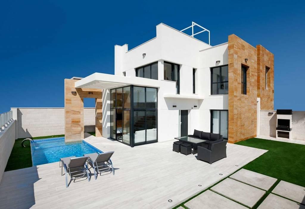Villa moderne lumineuse