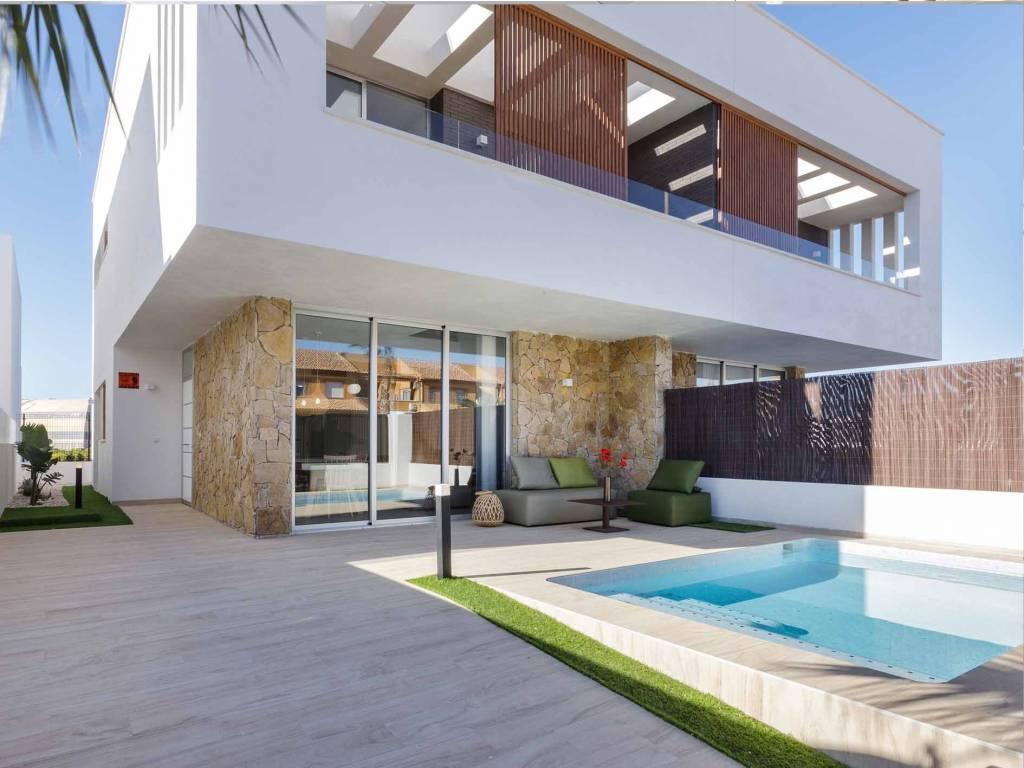 Villa conviviale avec piscine