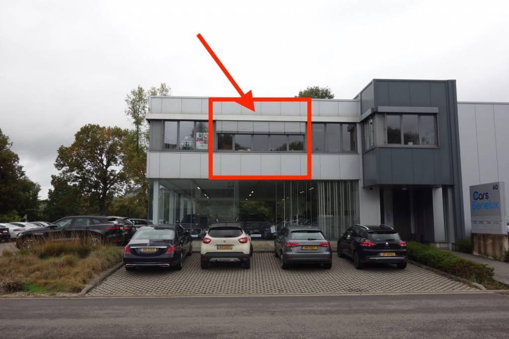 Rental Office Steinfort