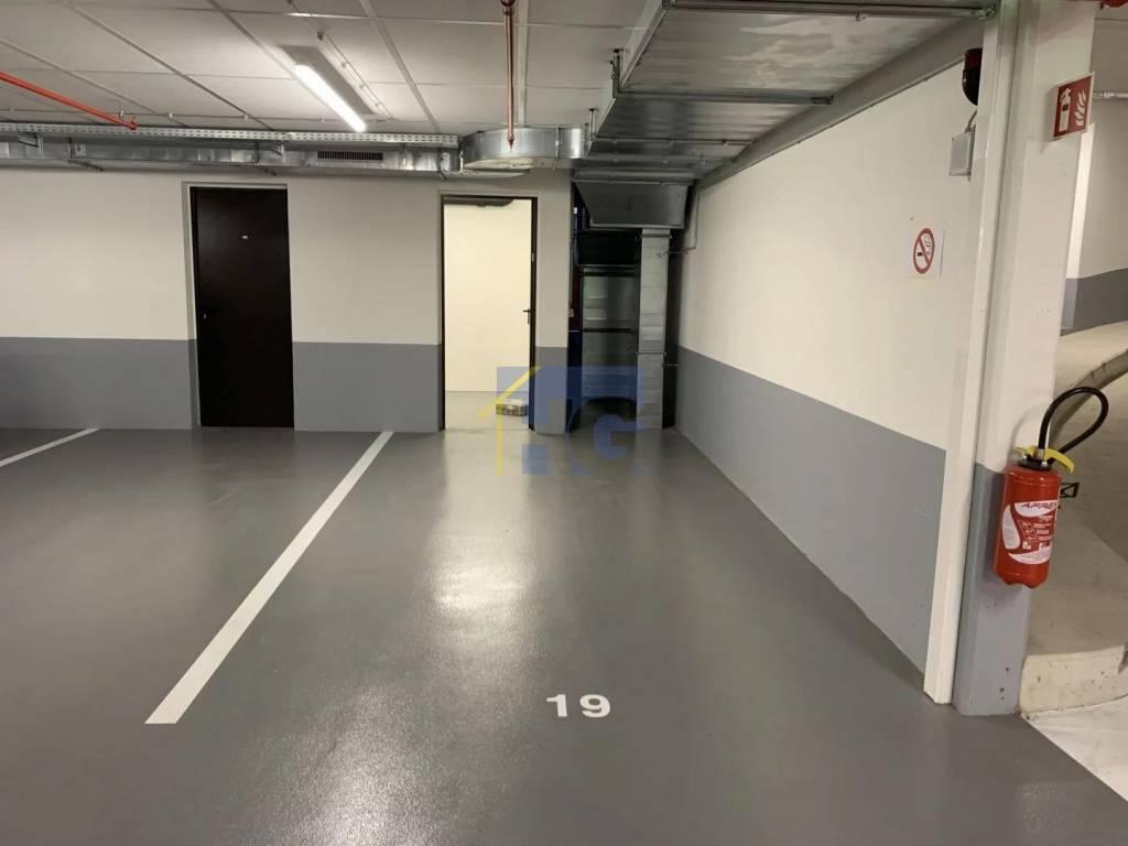 Rental Parking Luxembourg Gasperich