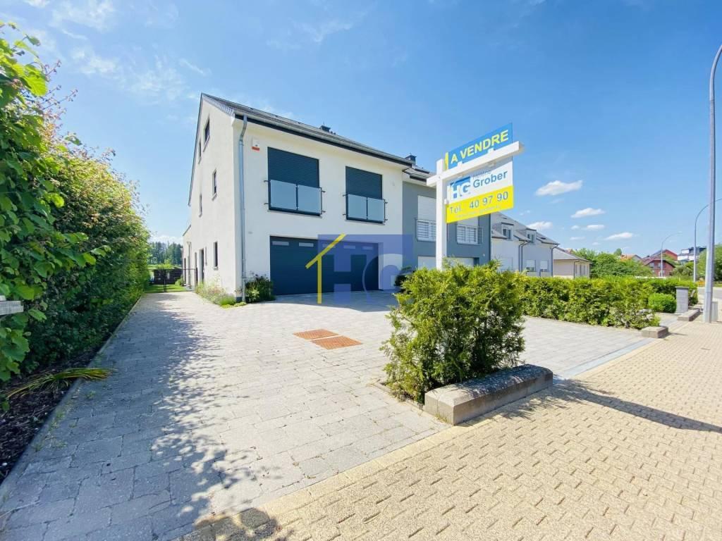 Maison - Kleinbettingen - 1.795.000 €