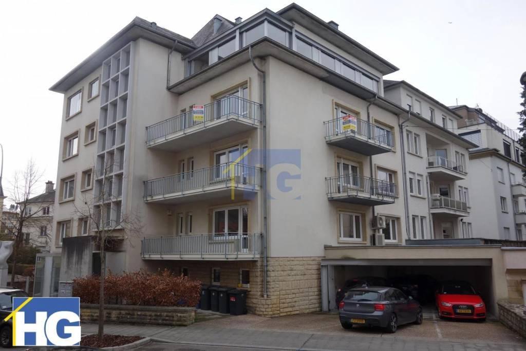Rental Office Luxembourg Belair