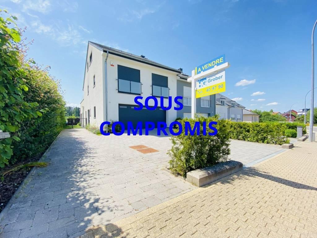 Sale House Kleinbettingen