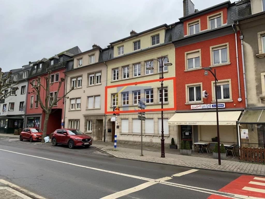 Rental Apartment Diekirch