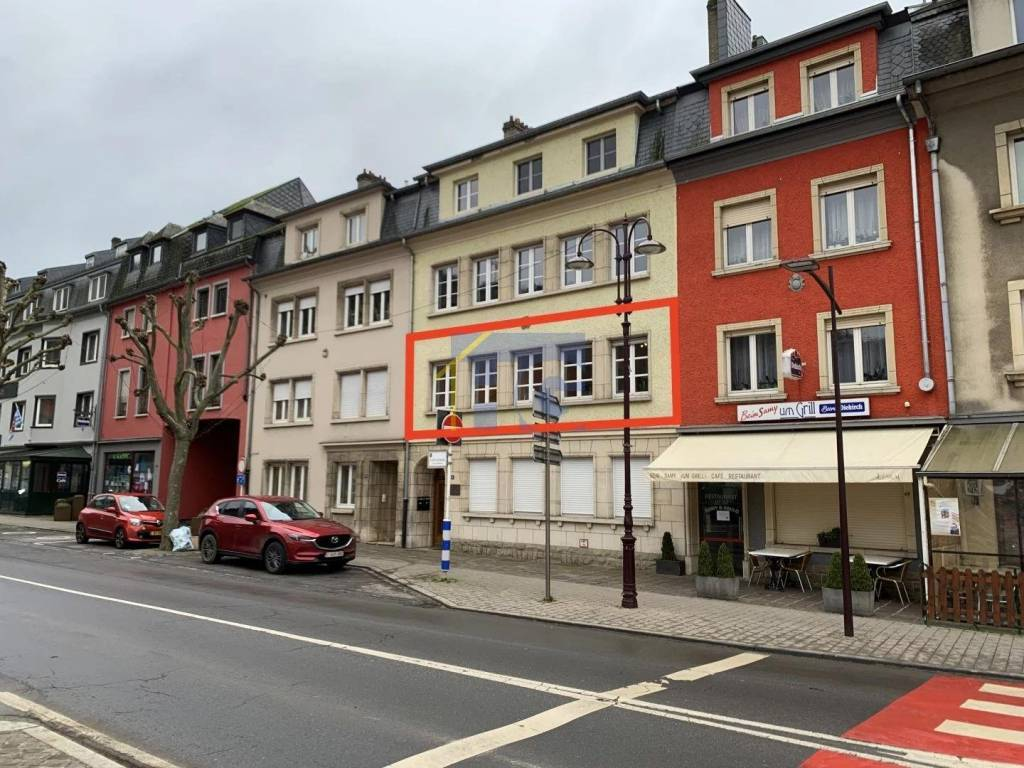Rental Office Diekirch