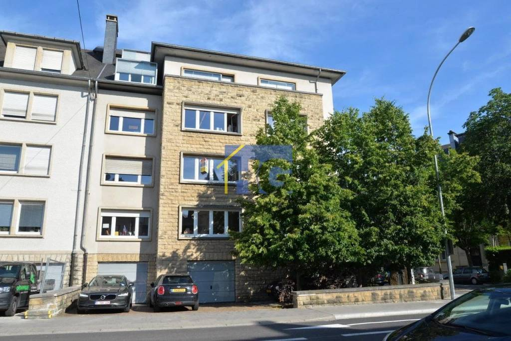 Rental Office Luxembourg Centre ville