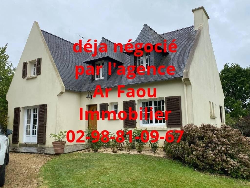Sale House Le Faou