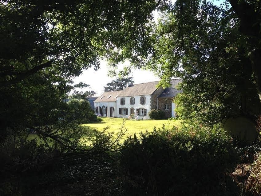 Vente Maison Argol
