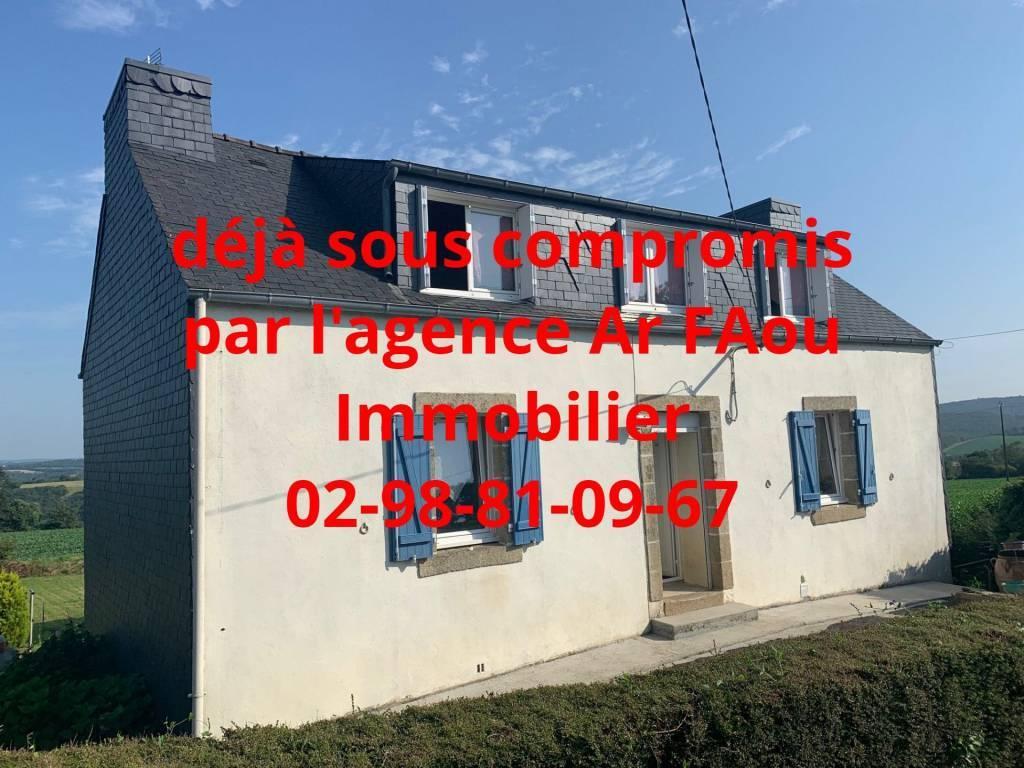 Sale House Pont-de-Buis-lès-Quimerch