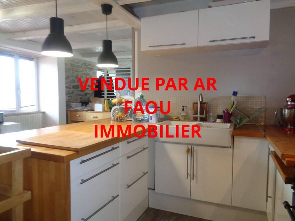 Vente Maison Le Faou