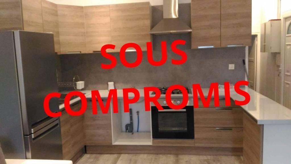 Vente Appartement Brest Saint-Marc