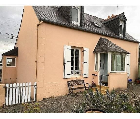 Vente Maison Telgruc-sur-Mer