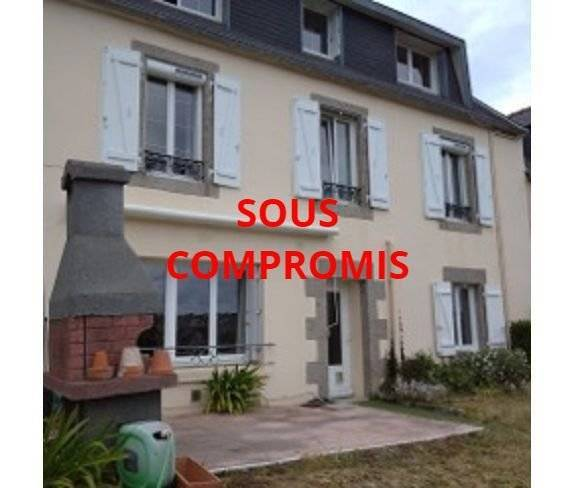 Vente Maison Camaret-sur-Mer