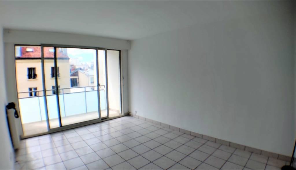 Vente Appartement Paris 18ème Goutte-d'Or