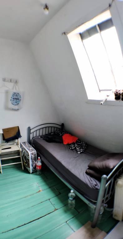 Sale Apartment Paris 18th Grandes-Carrières
