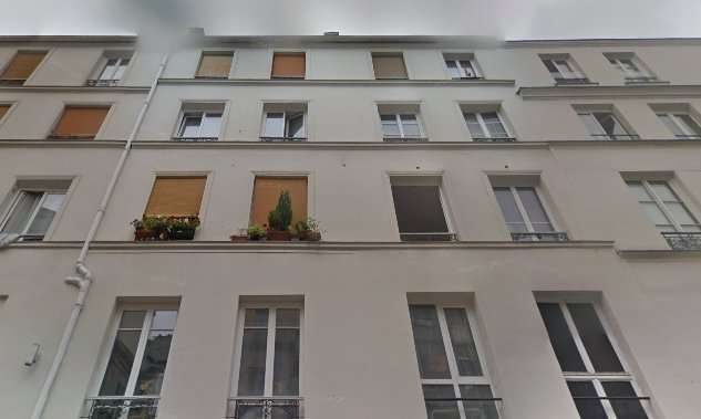 Vente Appartement Paris 2ème