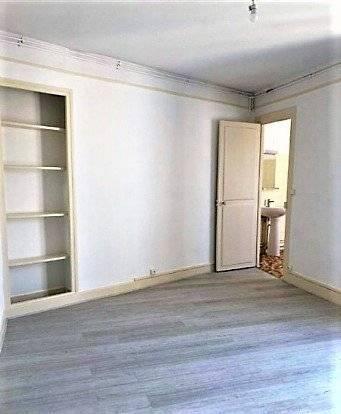 Vente Appartement Paris 12ème Quinze-Vingts
