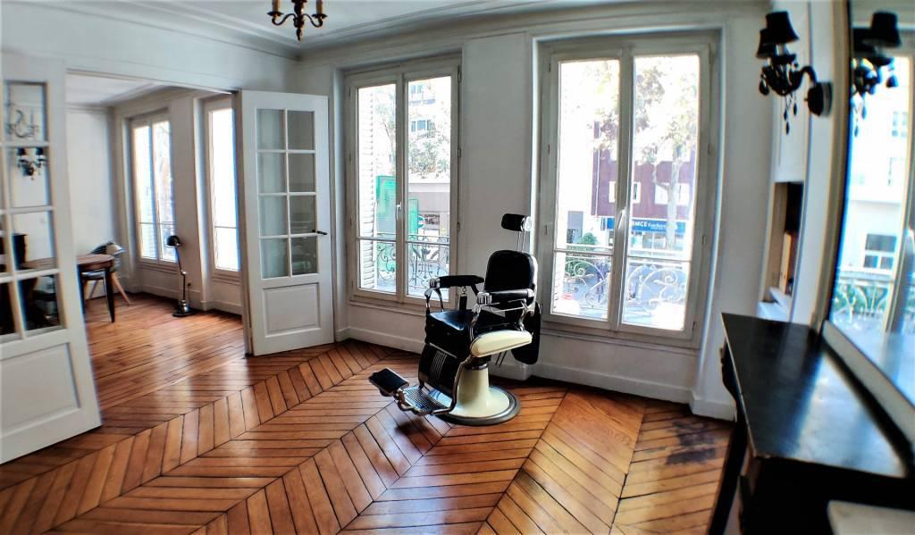 Vente Appartement Paris 17ème Épinettes