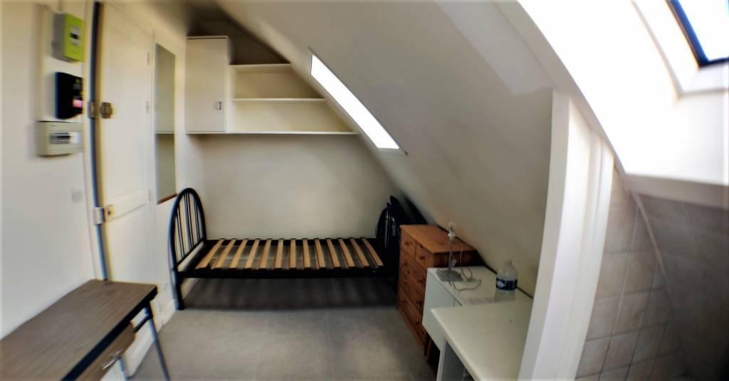 Vente Appartement Paris 10ème Porte-Saint-Denis