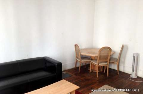 Vente Appartement Paris 18ème
