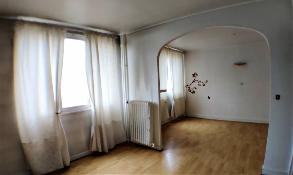Sale Apartment Aubervilliers