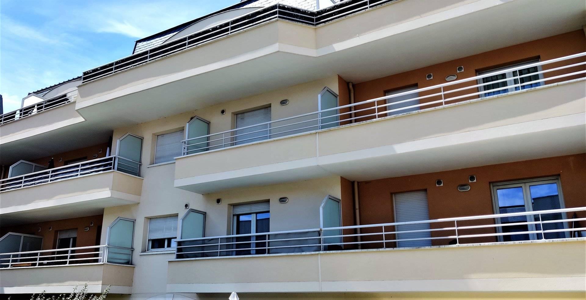 Vente Appartement Draveil