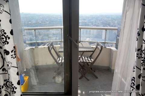Sale Apartment Paris 18th