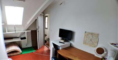 Vente Appartement Paris 9ème